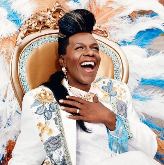 New PopGlitz.com: Big Freedia Charged With Stealing More Than $1,000 In Vouchers - http://popglitz.com/big-freedia-charged-with-stealing-more-than-1000-in-vouchers/