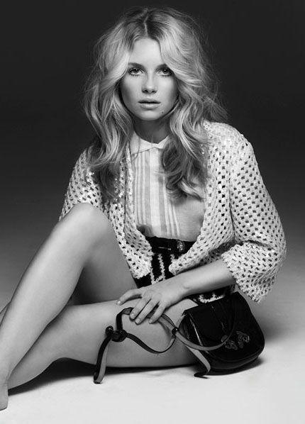 Ang GANDA mo. Ikaw na sister ni Kate Moss.