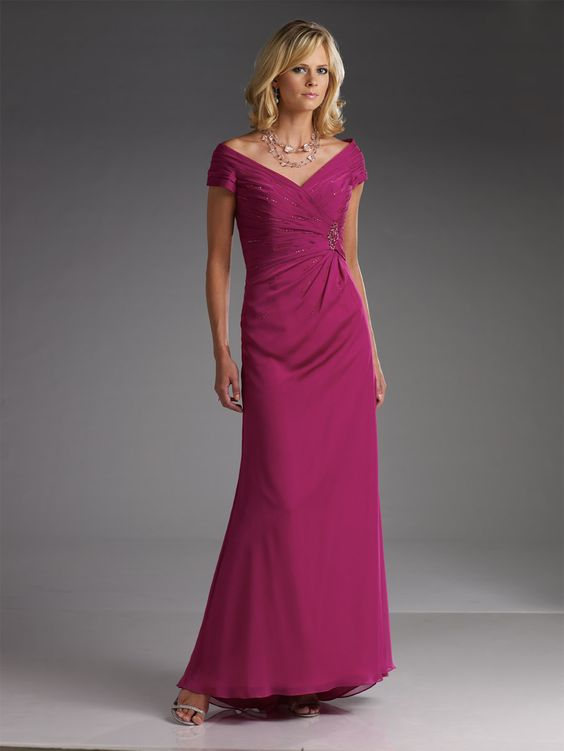 Is this a jewel tone? - Possible Wedding Attire - Pinterest ...