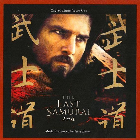 #TheLastSamurai, #HansZimmer: ✭ #AWayOfLife, ✭ #ASmallMeasureOfPeace, & ✮ #TheWayOfTheSword