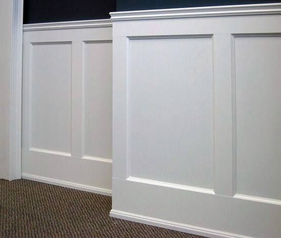 Top 70 Best Chair Rail Ideas Molding Trim Interior Designs Dining Room Wainscoting Wainscoting Styles Wainscoting Kitchen