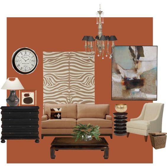 """interior design"" by andreabroxtondesign on Polyvore #livingroom #ethanallen"