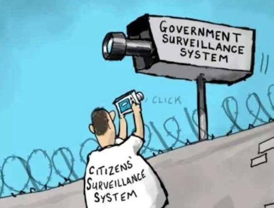 "Bwhahahahahaha.  ""Citizens Surveillance System"" - https://www.sonsoflibertytees.com/patriotblog/bwhahahahahaha-citizens-surveillance-system/?utm_source=PN&utm_medium=Pinterest&utm_campaign=SNAP%2Bfrom%2BSons+of+Liberty+Tees%3A+A+Liberty+and+Patriot+Blog  www.SonsOfLibertyTees.com Liberty & Patriotic Threads  #Constitution, #DontTreadOnMe, #Freedom, #Libertarian, #Liberty, #LimitedGovernment, #NSA, #SonsOfLiberty, #TeaParty http://goo.gl/1TgdpJ"