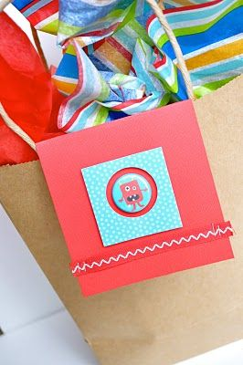 Little Birdie Secrets: cards