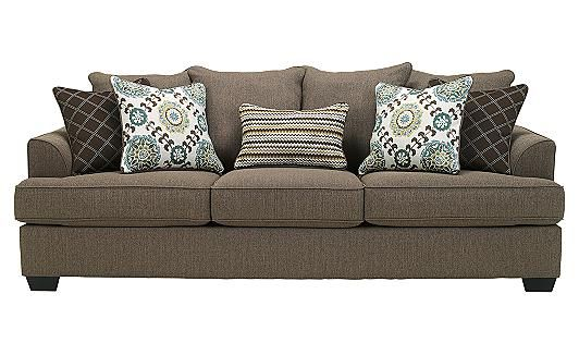 Kreeli Slate Queen Sofa Sleeper Ashley Furniture no price
