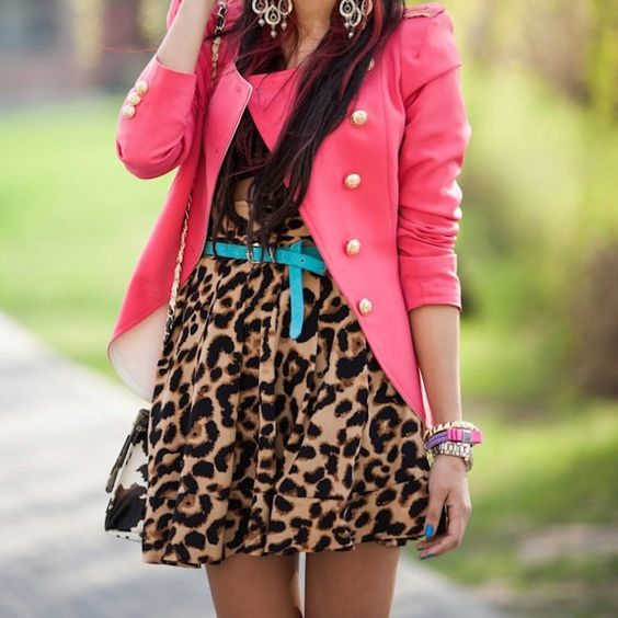 Brights and prints