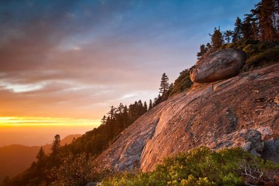 Sequoia National Park, California, USA   Best places in the World