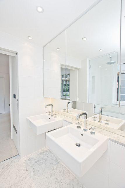 Kensington Bathroom 1, via Flickr