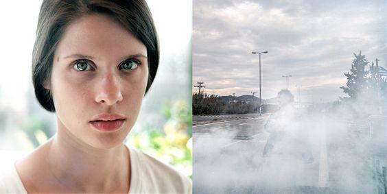 Yannis Karpouzis es un fotógrafo griego que el pasado año ganó el certamen Descubrimientos Photoespaña y que en esta nueva edición de Photoesp...