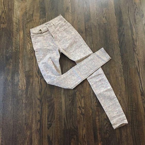 SALE!!! BDG parsley print high waist jeans BDG high waist parsley print boho jeans. W25, L33 Urban Outfitters Jeans Skinny