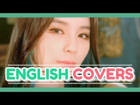 K Pop Idols Covering English Songs Youtube Pop Idol Kpop Idol Kpop