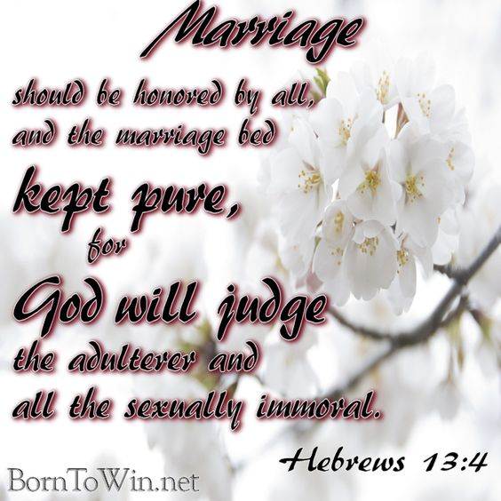 What do you think marriage is... ???... How do you define marriage?