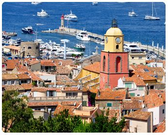 Saint-Tropez: Summer Stories