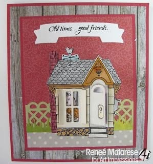 Cottages handmade and friends on pinterest for House friend door