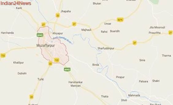 Bihar: Dalit woman burnt to death in Muzaffarpur