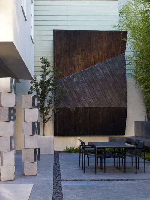 Surfacedesign Inc Backyard Landscaping Landscape Architecture