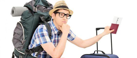 Qu'est ce qui énerve le plus les Français en voyage ?