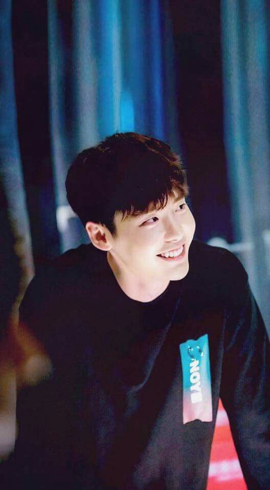 His Smile I So Love This Man Lee Jong Suk Cute Lee Jong