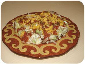 Mini Tacos Sopa Style