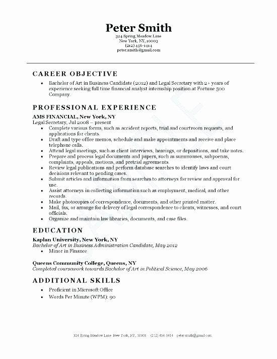 Secretary Job Description Resume Inspirational Resume Examples For Secretary Codedesk Job Description Resume Job Description Template