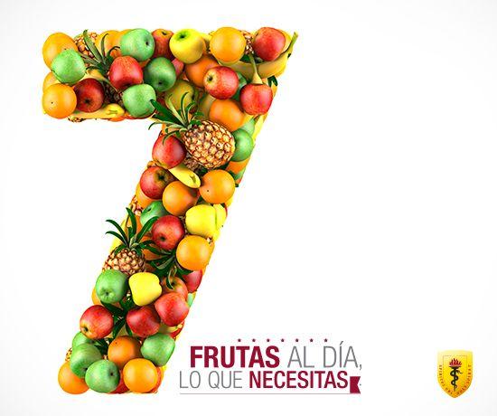 #Herediano, Ya no son cinco sino siete frutas al día lo recomendado para la salud: http://bit.ly/frutas_al_día