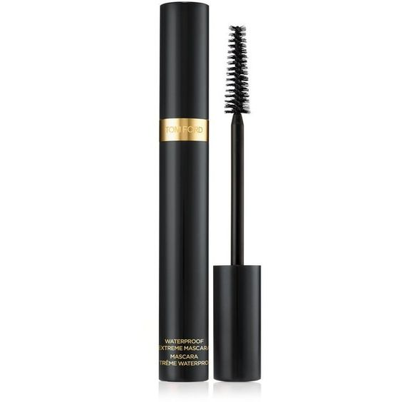 Waterproof Extreme Mascara (€44) ❤ liked on Polyvore featuring beauty products, makeup, eye makeup, mascara, beauty and filler