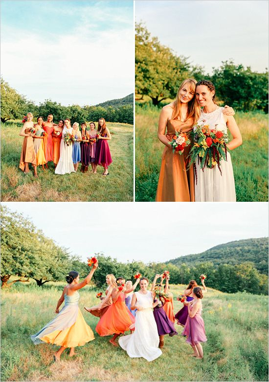 Beautiful, raw bohemian wedding. Captured By: Meg Haley Photography #weddingchicks http://www.weddingchicks.com/2014/10/03/beautiful-raw-bohemian-wedding/: