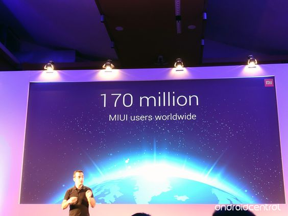 MIUI now has over 170 million users -  At Mobile World Congress Xiaomi announced that its MIUI ROM has over 170 million users up from 100 million in the third quarter of 2015.  The ROM is now available for over 340 handsets. Actively listening to user feedback is still what sets MIUI apart from other ROMs with Xiaomi rolling out weekly updates incorporating user-suggested features and bug fixes.  via…