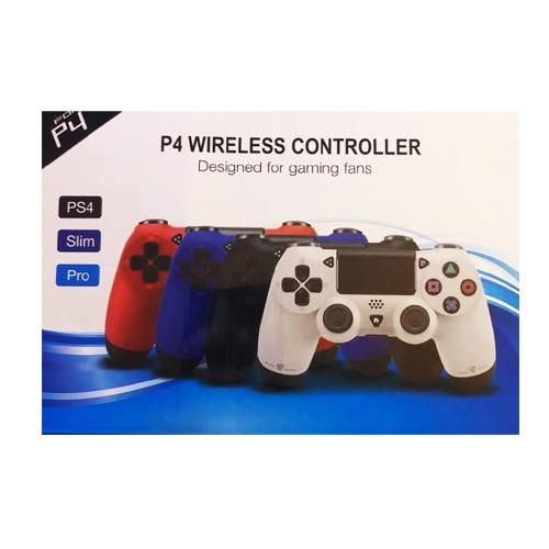 Playstation 4 Bluetooth Wireless Ps4 Controller Game Pad Black Blue Red White Ps4 Controller Playstation Playstation 4