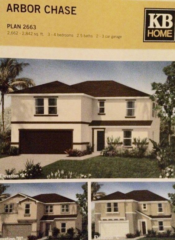 Beautiful homes. Built to order. Designed for value. Only at KB home.   Sal Malagon  Realtor, Orlando, Florida  English/Español. (407) 346-5977