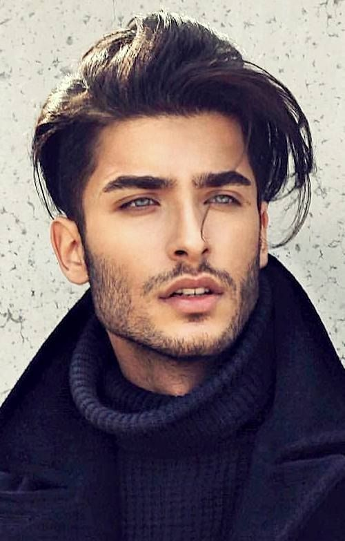Gorgeous 47 Handsome Men With Hipster Hairstyle To Make Your Style More Amazing Https Upoutfit Com Index Hipster Hairstyles Long Hair Styles Men Toni Mahfud
