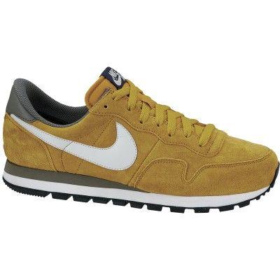 Nike Sportswear Air Pegasus 83 Ltr Men S Mustard Sp14 300