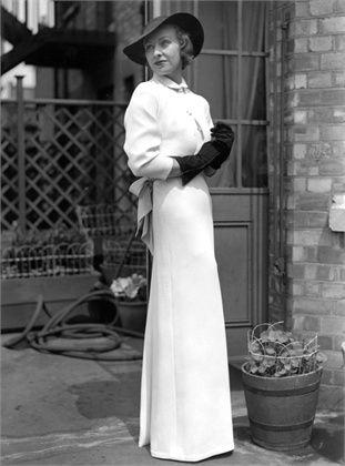 United Kingdom, 1934 - Schiapparelli