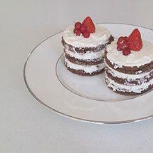 ricetta dolci facili nude cake ME creativeinside