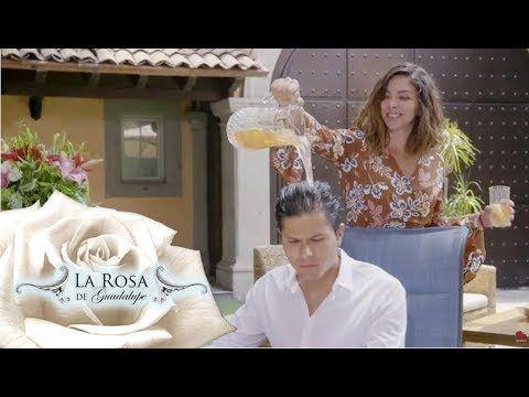 La Rosa De Guadalupe Un Amor De Diez Parte 1 2 Capitulo Completo