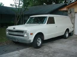 Chevy Panel Truck. | PANEL TRUCKS & SEDAN DELIVERY ...