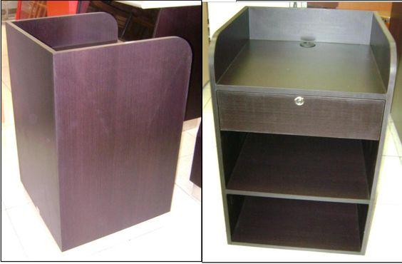Caja/mostrador 2010 Mod.1065