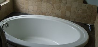Remove Yellow Stains Acrylic Tub And Bathtubs On Pinterest