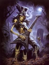 Resultado de imagen de heavy metal