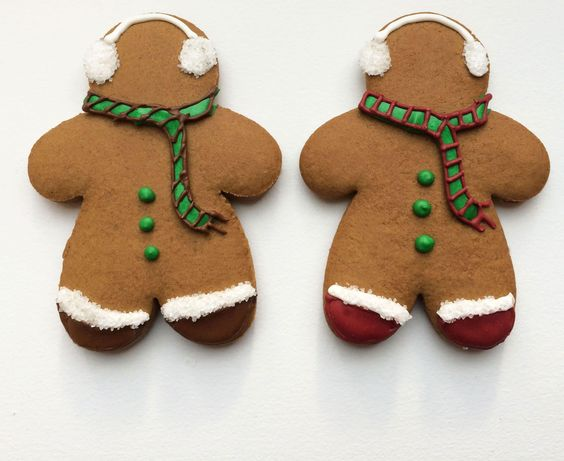 How To Make Perfect Gingerbread Cookies
