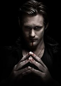 Eric Northman, why I may still consider watching True Blood. But it's a tough call...
