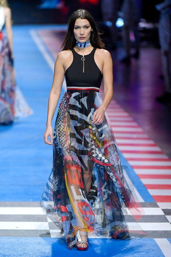 Style fashion bella hadid