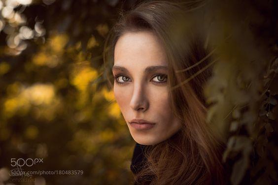Athena by behzad_rad