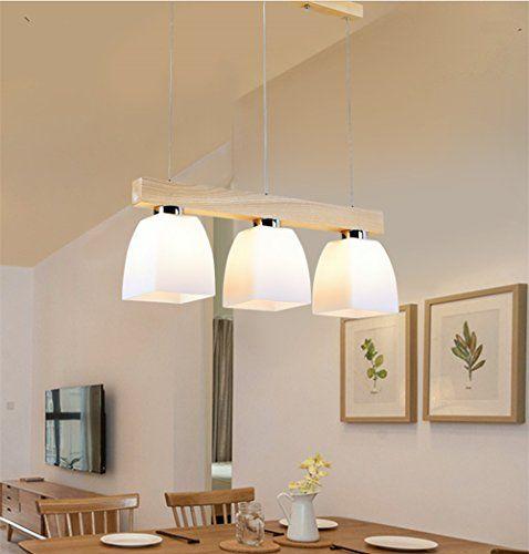 Robuste Hänge Leuchte Metall Beleuchtung Ess Zimmer Tisch Decken Pendel Lampe