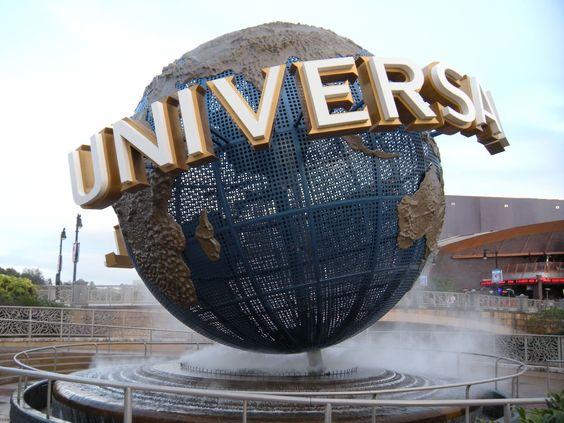 Anota aí na sua lista de passeios imperdíveis em Los #Angeles. Universal Studio!