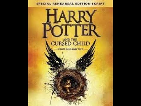 Harry Potter And The Cursed Child Part 2 In 2020 Cursed Child Harry Harry Potter