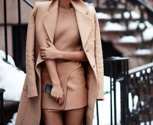 Long dress trench coat quotes