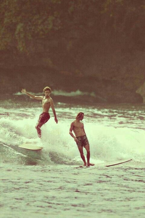 photo de surf 20042