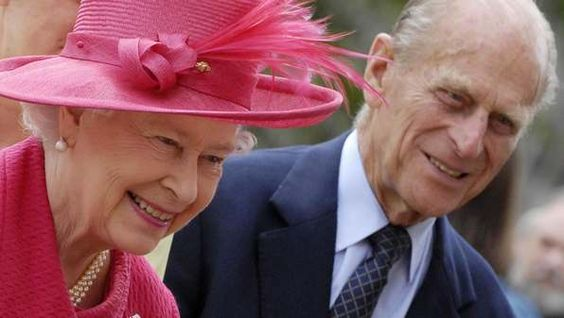 Together over 60 years- getting ready to celebrate the Queen's Jubilee in June!