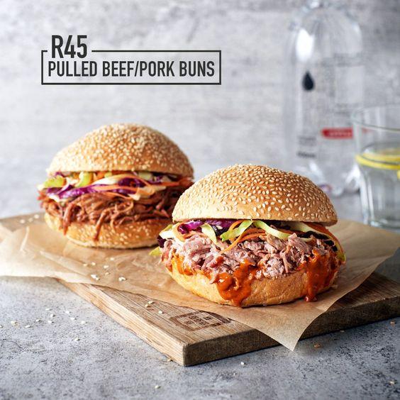 Try our pulled pork buns for a  filling healthy alternative #vidaecaffe #lunch #burgers - vida e caffé (@vidaecaffe)   Twitter